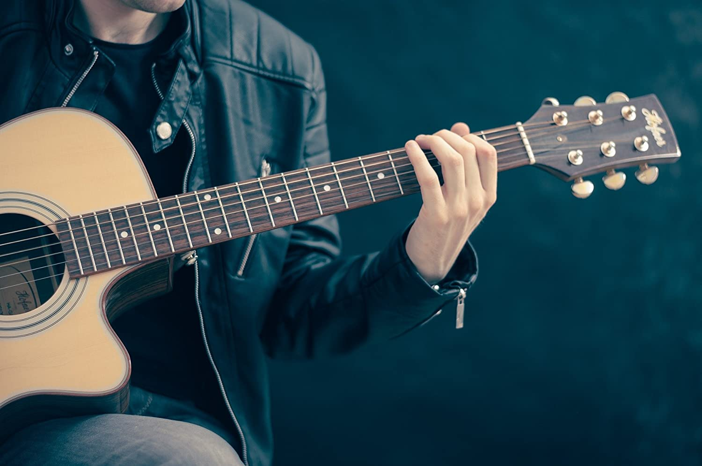 dellwing de guitarra acústica de cuerdas & # x2605; Premium ...