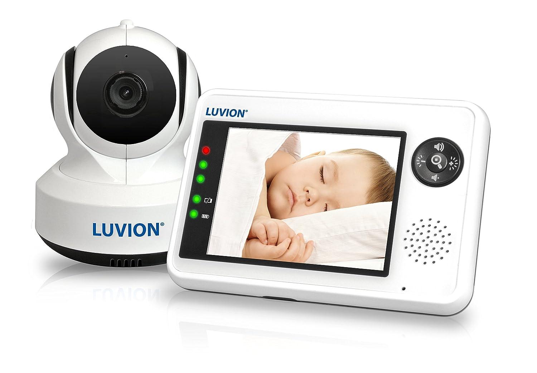 Video Babyphone Ecoute B/éb/é UK IMPORT Luvion ESSENTIAL
