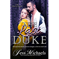 The Last Duke (The 1797 Club Book 10) (English Edition)