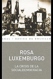 LA CRISIS DE LA SOCIALDEMOCRACIA (Básica de Bolsillo nº 332)