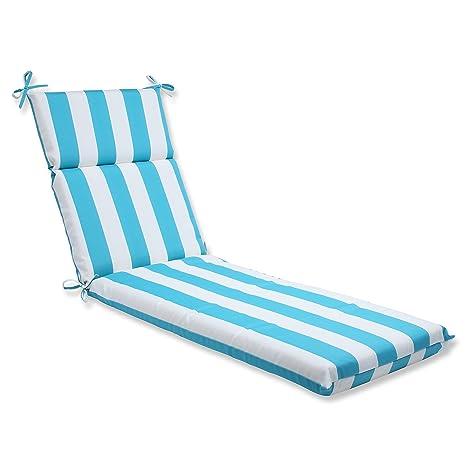 Amazon.com: Almohada Cabana perfecto para exteriores chaise ...