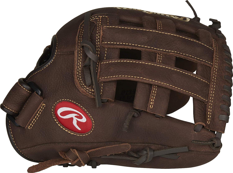 for sale online Rawlings Player Preferred Baseball Glove Regular Slow Pitch Pattern Pro H-web..