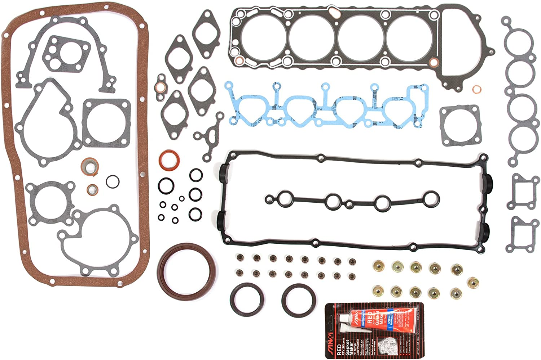 OK3027M//0//0//0 95-98 Nissan 240SX 2.4L DOHC KA24DE Master Overhaul Engine Rebuild Kit
