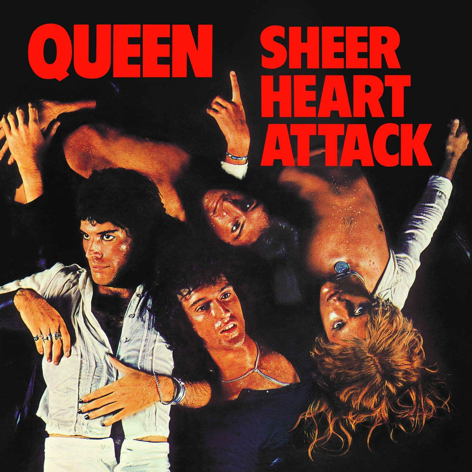 It's Only Heart Attack 81yPO6qUD7L._SL1500_