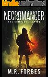 Necromancer. The Complete Series Box Set.