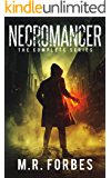 Necromancer. The Complete Series Box Set.
