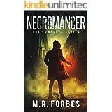 Necromancer. The Complete Series Box Set. (M.R. Forbes Box Sets)