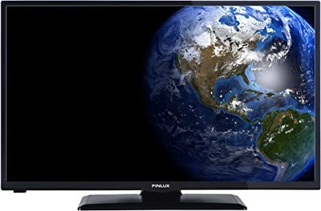 FINLUX FL 4222 de Smart 107 cm (42 Pulgadas) de TV LED (Full HD, Inteligente, USB, 2X HDMI y un sintonizador DVB-T Integrado): Amazon.es: Electrónica