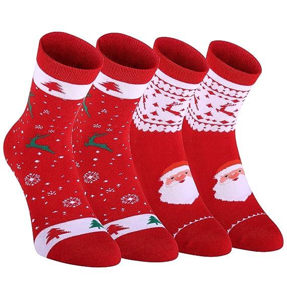 Fazitrip calcetines deportivos de corte bajo para hombres y mujeres 2 pares, utiliza diseño aséptico