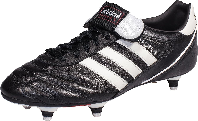 Adidas Kaiser 5 Cup SG, Botas de fútbol para Hombre