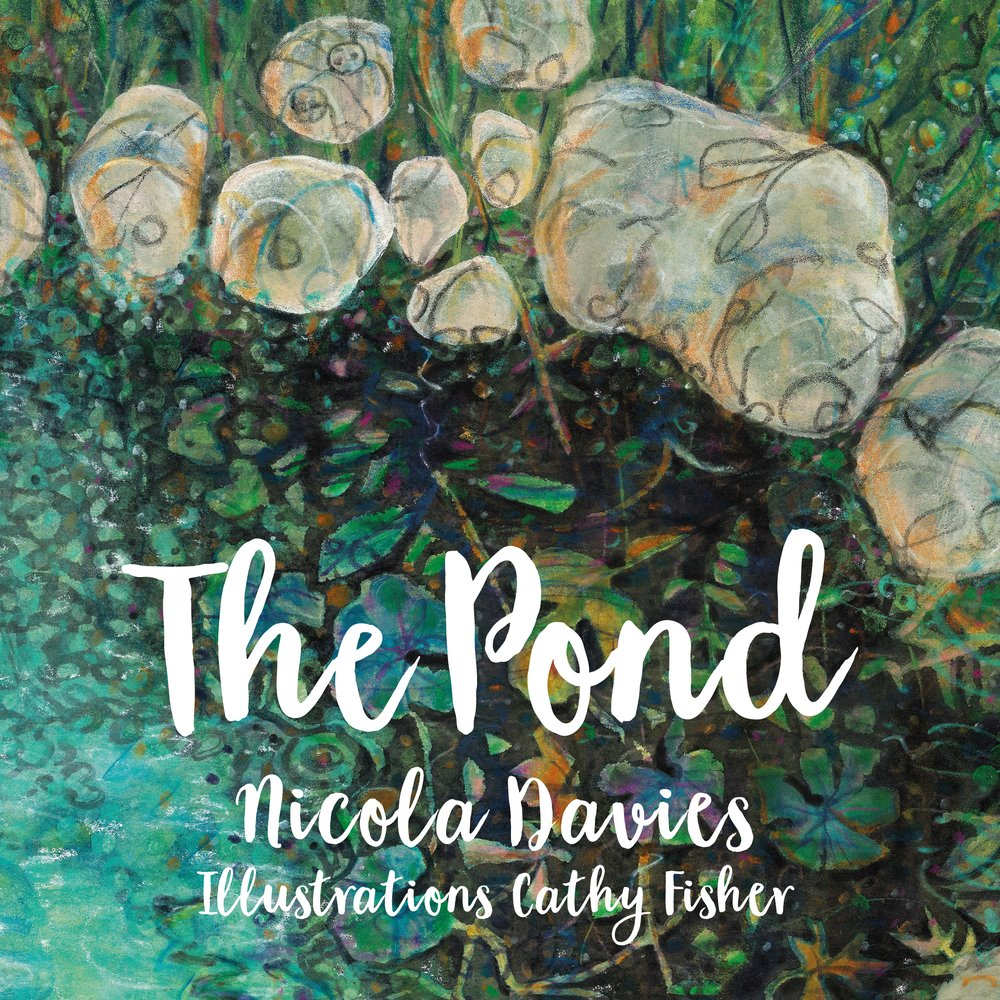 The Pond pdf epub
