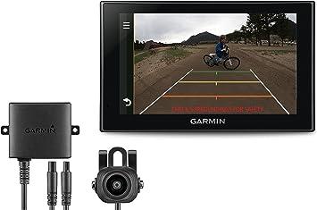 Garmin Camper 660lmt D Eu Navigationsgerät Elektronik
