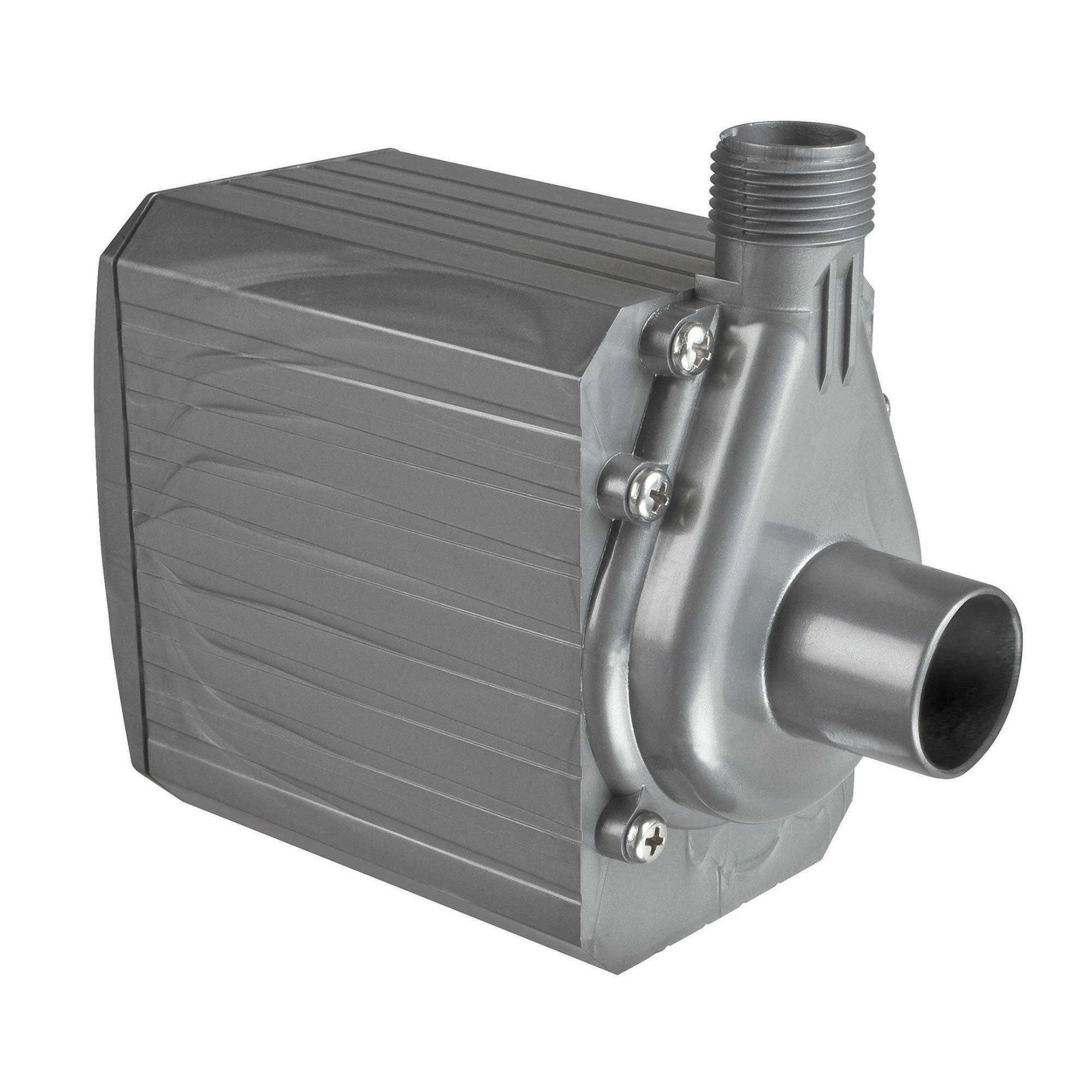 Danner 02720 Pond Mag 9.5 950 GPH Pump by Supreme (Danner Inc)