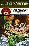 Viaje al centro de la tierra ( comics )