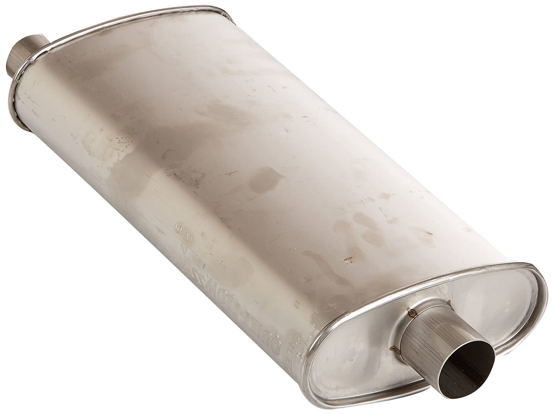 Walker 22799 Quiet-Flow Stainless Steel Muffler