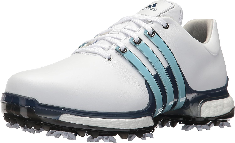 adidas tour 360 boost white