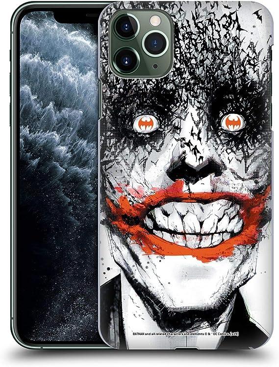 cover iphone 11 joker batman