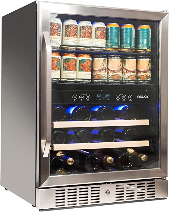 Top 10 4 Ft Beverage Fridge