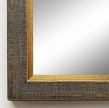 Spiegel Wand Spiegel Flur Spiegel Bad Spiegel Heideck 3 0 Braun