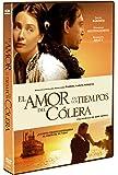 El Amor En Los Tiempos De Cólera [DVD]