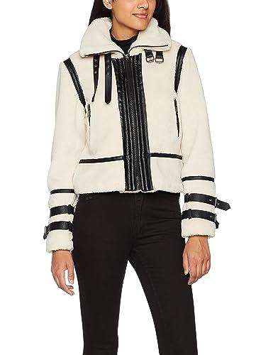 New Look Frankie Borg, Chaqueta para Mujer