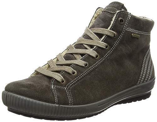 Legero | Campania | Stiefel | Goretex grau | ossido | Müller das Schuhhaus