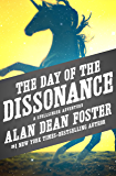 The Day of the Dissonance (The Spellsinger Adventures Book 3)