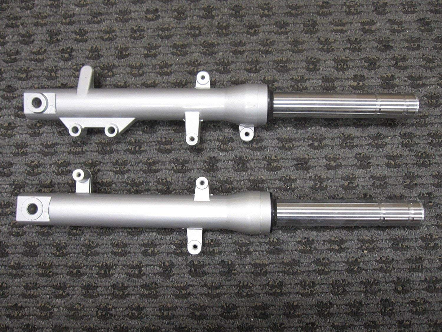 Chinese Parts Scooter Front Shock Absorber 150cc GY6 Eagle Moped