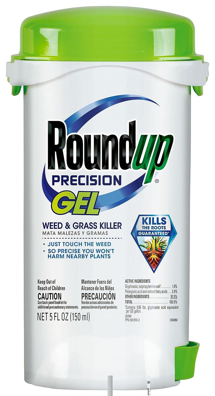 RoundUp Precision Gel Weed & Grass Killer 5 OZ (150ML)