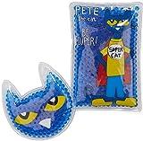 Pete the Cat - Gel Ice Packs - Set of 2