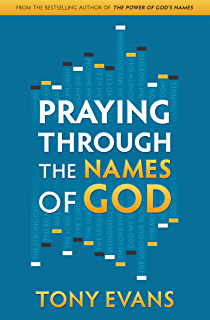 100 Names Of God Daily Devotional - Kindle edition by
