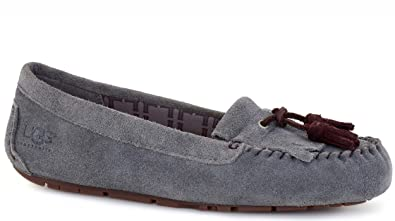 UGG Womens Lizzy Granite Suede 12 ...