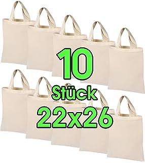 Eduplay bolsa de transporte, algodón, naturaleza, 38X42 cm, 5 pieza: Amazon.es: Juguetes y juegos