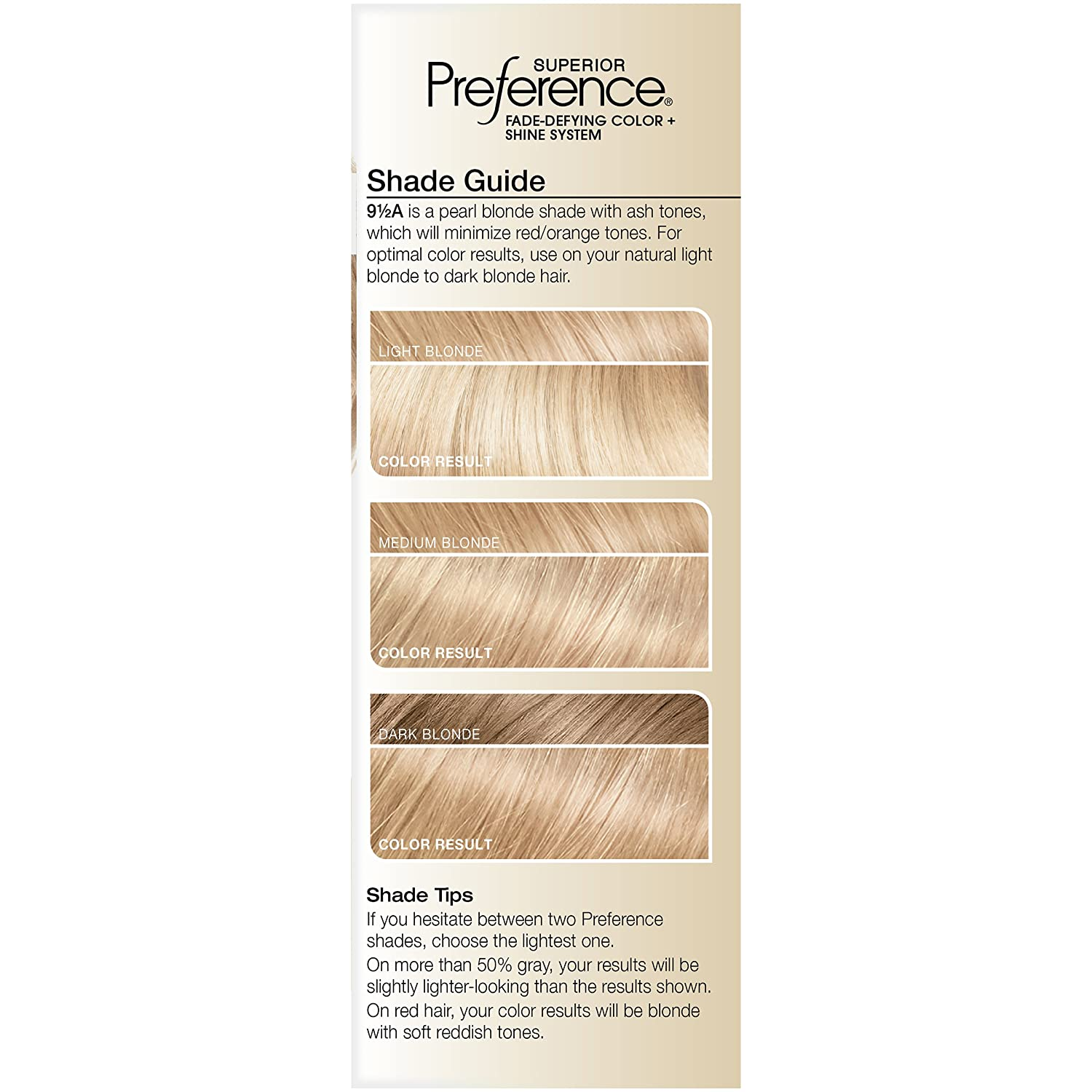 Hair Color To Minimize Red Tones Superboomviafo