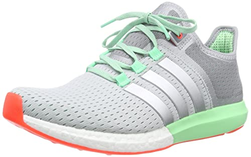 Adidas climachill argentato