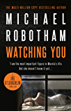 Watching You: Joe O'Loughlin Book 7 (Joseph O'Loughlin)