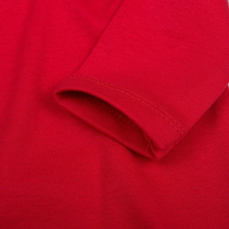 ROMPERINBOX Place Unisex Baby Bodysuits 100/% Cotton Boys Girls 0-24 Months