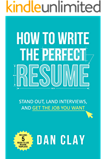 Amazon com: How to Write an Amazing IT Resume: Get the Interview