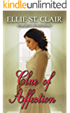 Clue of Affection (Searching Hearts Book 2)