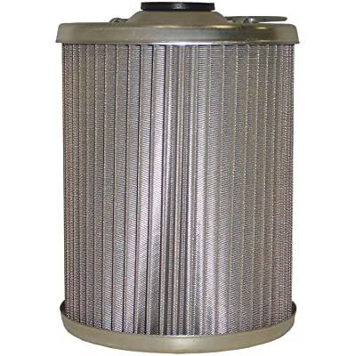 Luber-finer L8105F-6PK Heavy Duty Fuel Filter, 6 Pack: Automotive