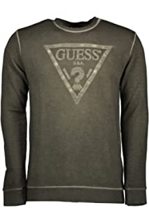 Capuche Guess Homme Sweat Sport Shirt À OwRt6qYt