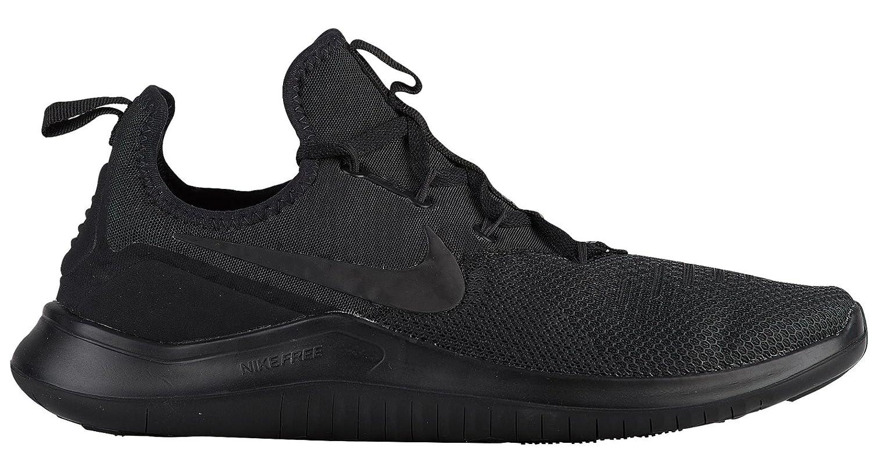 NIKE Womens Free TR 8 Running Shoes B006CQX4GS 11 B(M) US|Black/Black