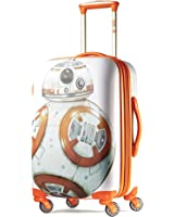 "American Tourister Star Wars Episode 7 21"" Carry-On Spinner"