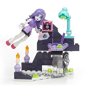 Mattel Mega Bloks DLB 79 - Juguete de construcción, Experto ...