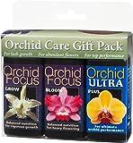 Kit regalo per la cura delle orchidee (3 x 100 ml)