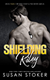 Shielding Riley (Delta Team Two Book 4)