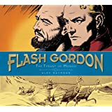The Tyrant of Mongo (The Complete Flash Gordon Library)