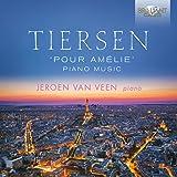 Tiersen, Yann : pour Amélie, Oeuvres pour Piano