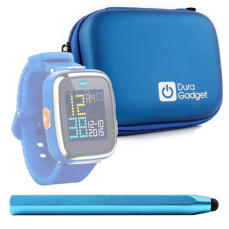 Kit Funda rígida compatible con VTech Kidizoom Smartwatch 2 + ...