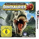 Kampf der Giganten: Dinosaurier 3D